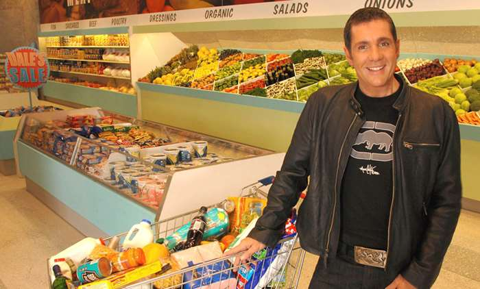 Supermarket Sweep is making a return to TV