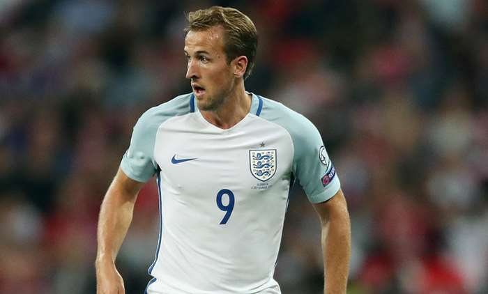 Mane, Kane, Griezmann join Ballon d'Or list