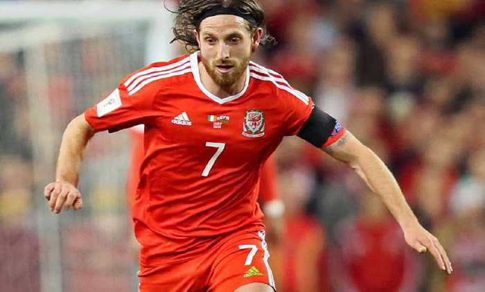 WC Qualifiers: Wales vs Republic of Ireland UEFA