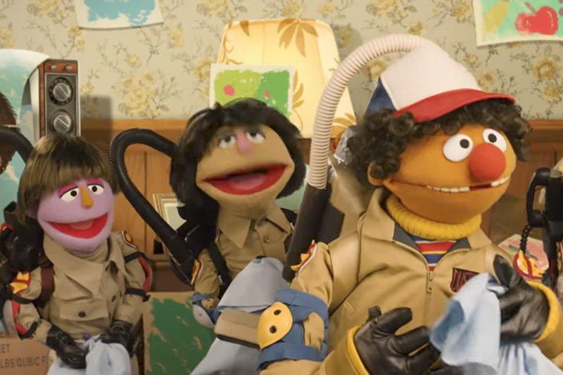 1 Stranger Things