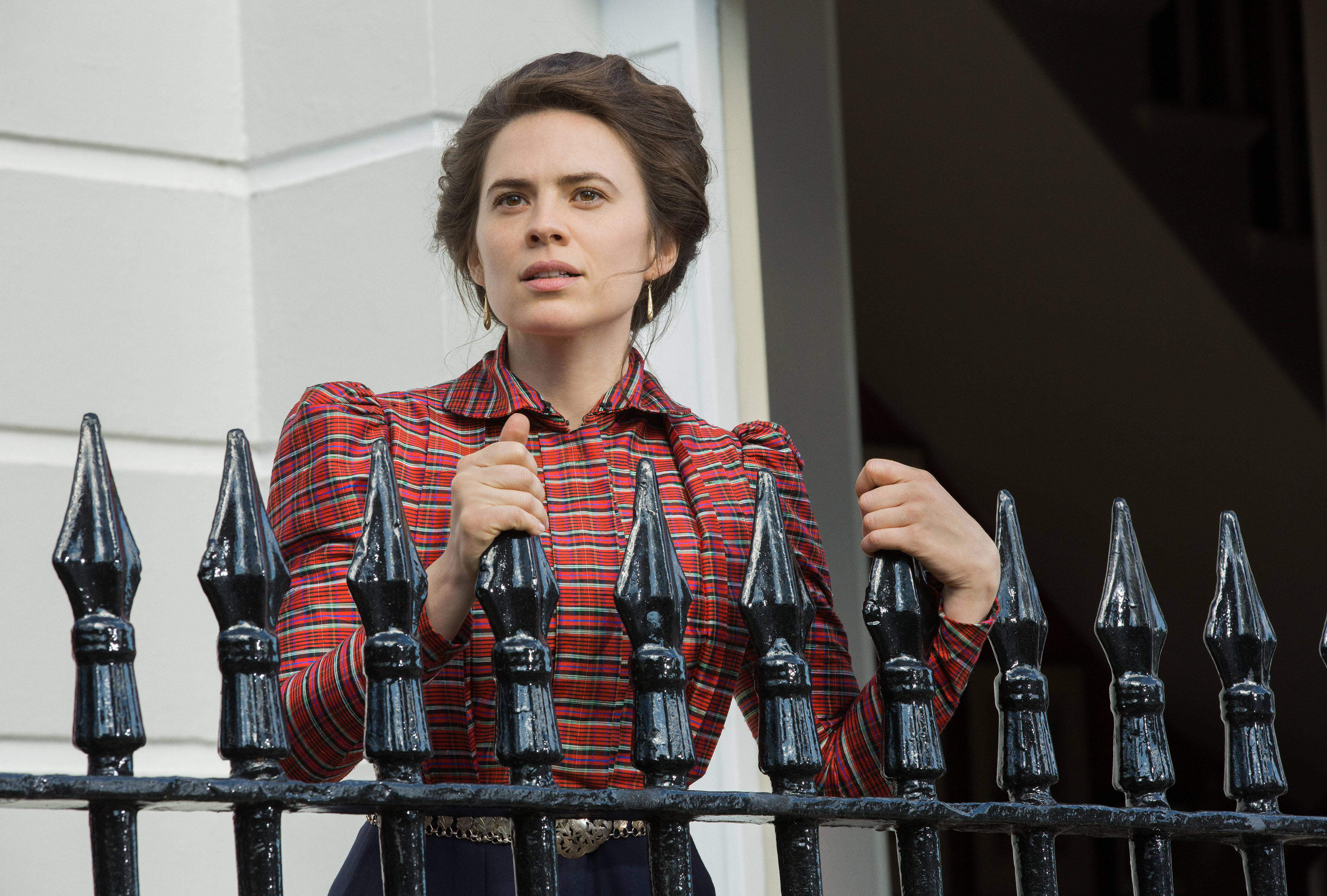 """Howards End has an """"amazing tapestry, says screenwriter"""