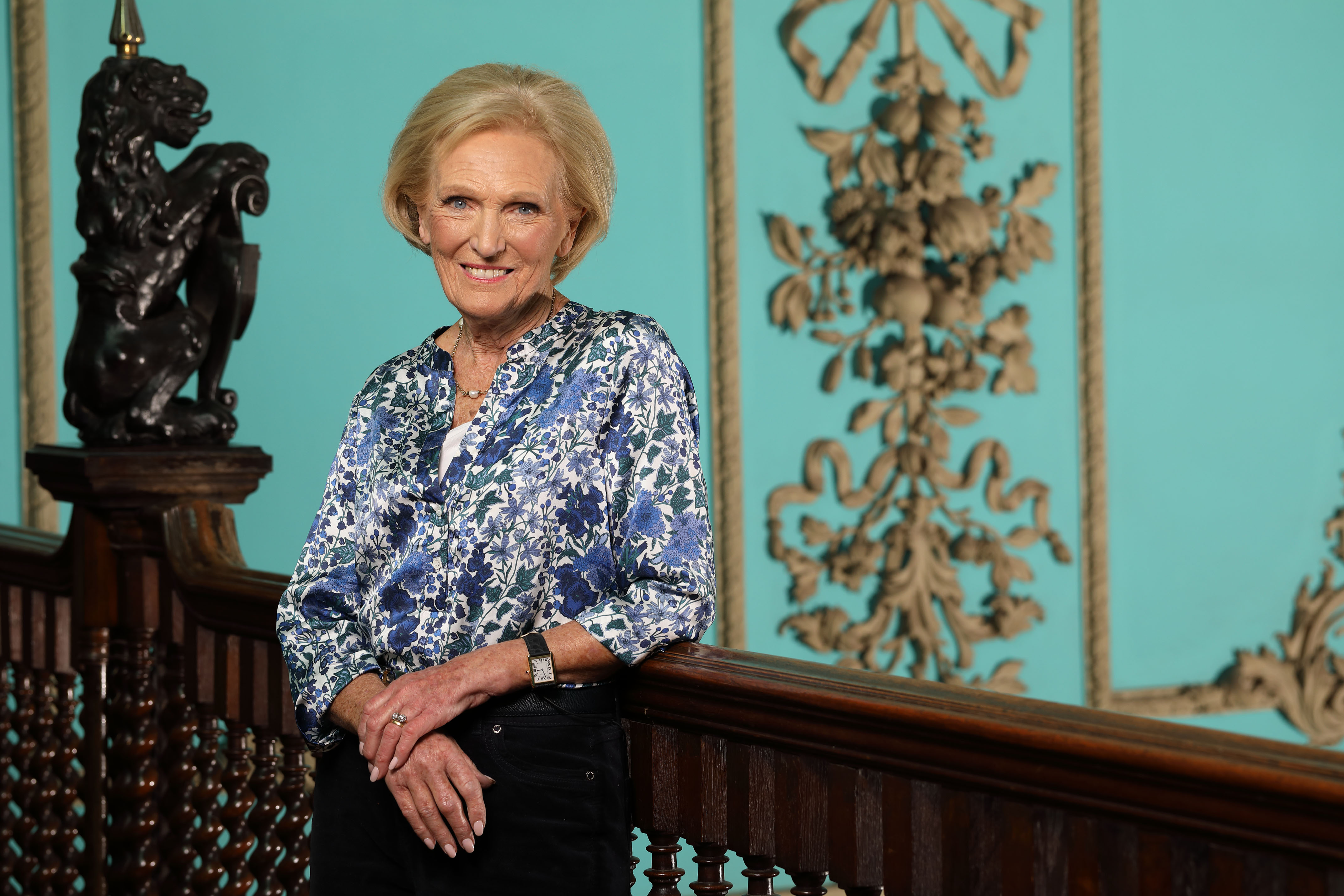 Mary Berry\'s Country House Secrets location guide: where is the ...