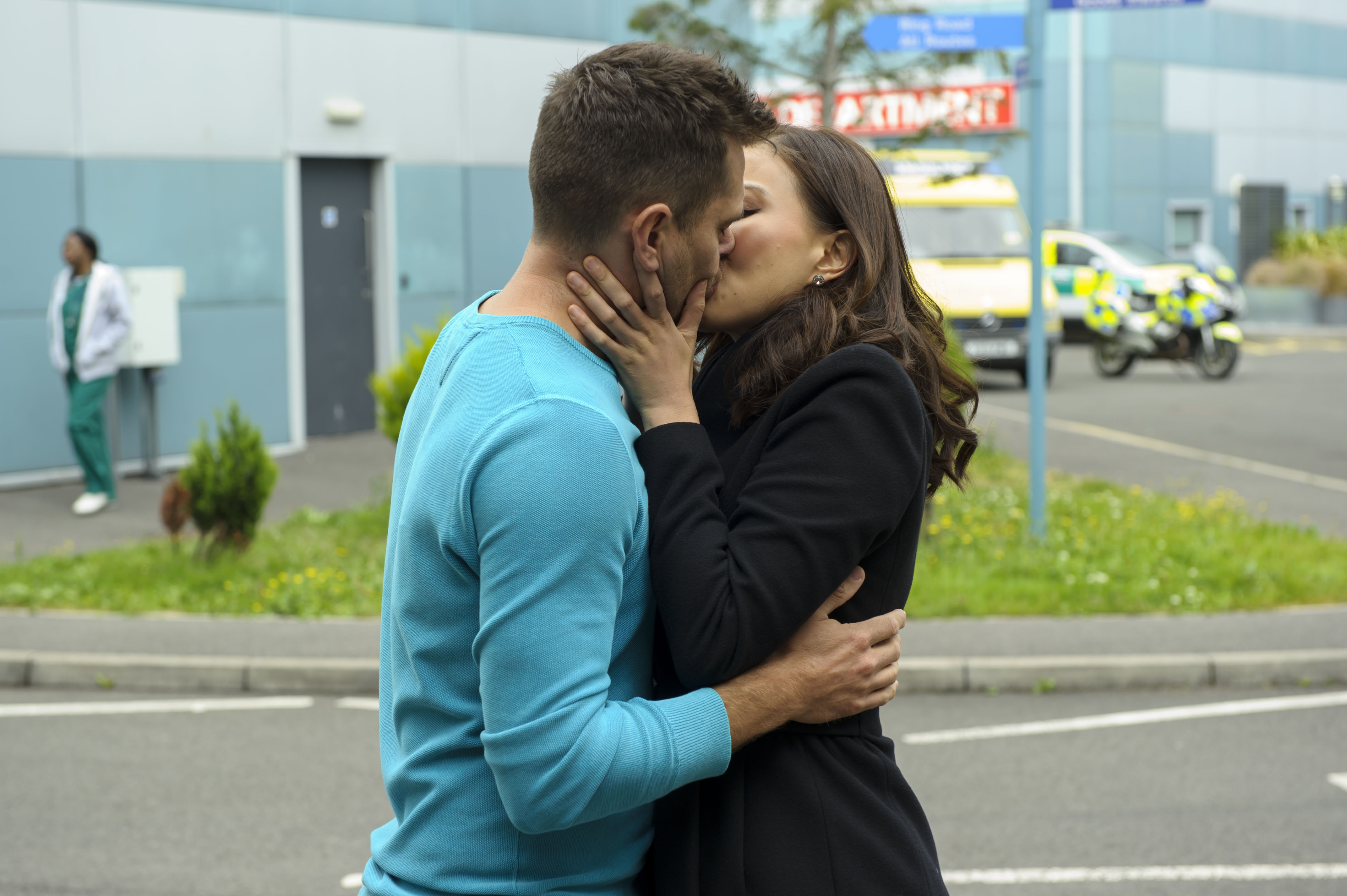 Casualty - Series 32 - Episode 11