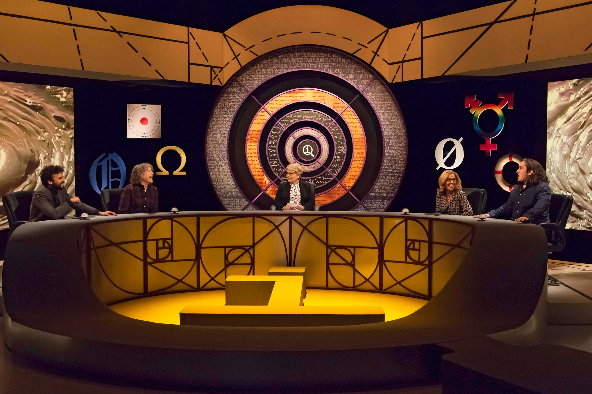 Who are the qi elves 9 fascinating facts about the qi for No such thing as a fish