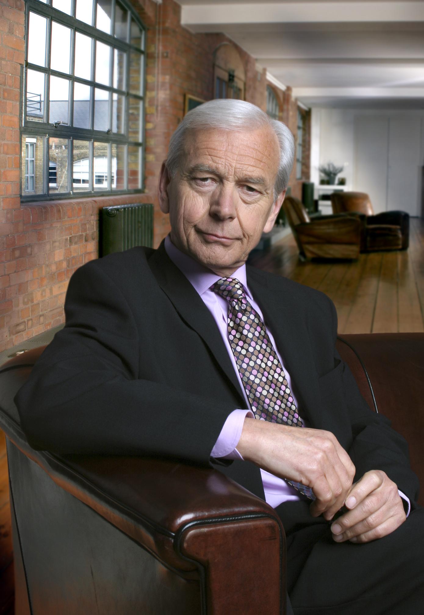 John Humphrys (BBC, EH)