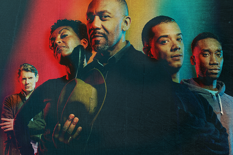 Neil Gaiman's Anansi Boys to be adapted fro BBC Radio 4