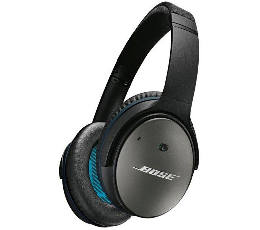 BOSE QuietComfort 25 Noise-cancelling Headphones