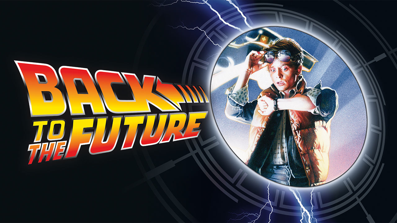 Back to the Future (Netflix, BA)