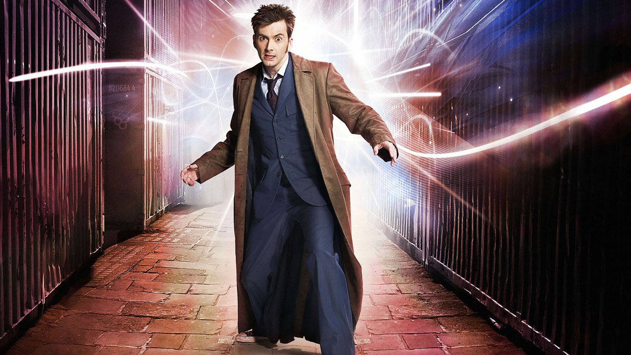 David Tennant reveals the one iconic part of his Doctor Who costume that he insisted on