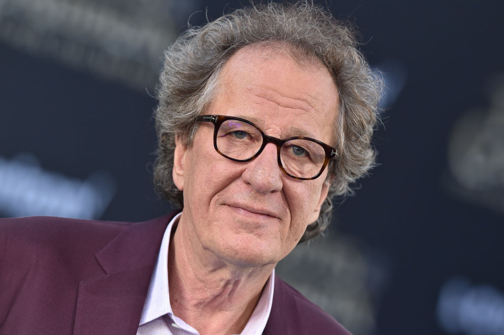 'Pirates of the Caribbean' actor Geoffrey Rush denies