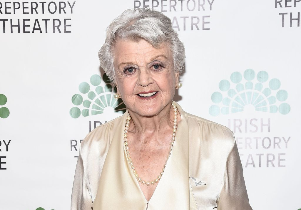 NEW YORK, NY - JUNE 13:  Angela Lansbury attends the 2017 Irish Repertory Theatre Gala at Town Hall on June 13, 2017 in New York City.  (Photo by Daniel Zuchnik/Getty Images, BA)