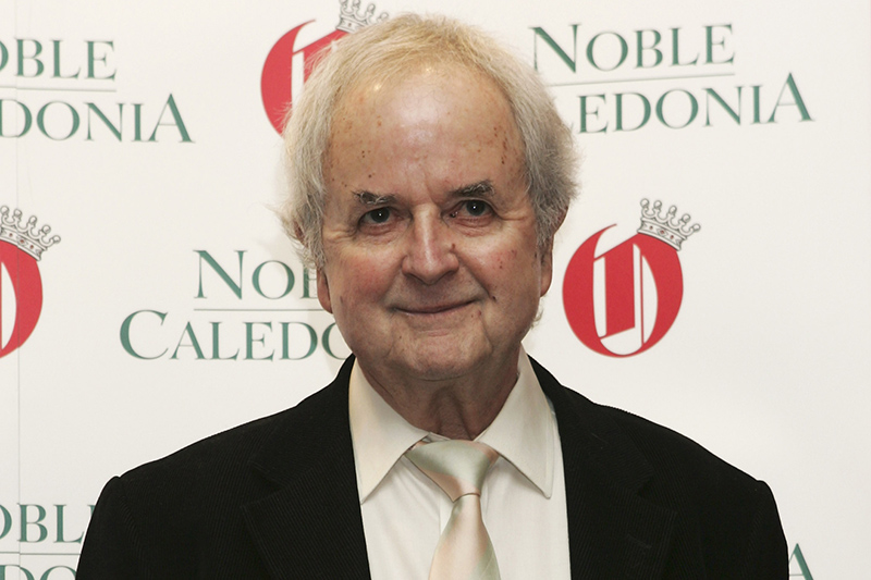 Rodney Bewes dead: The Likely Lads actor dies aged 79