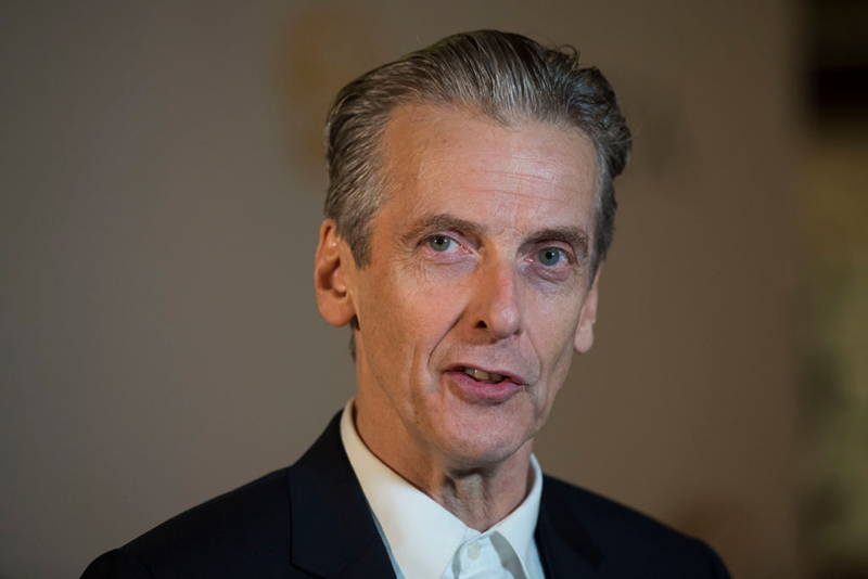 Peter Capaldi (Getty, HF)