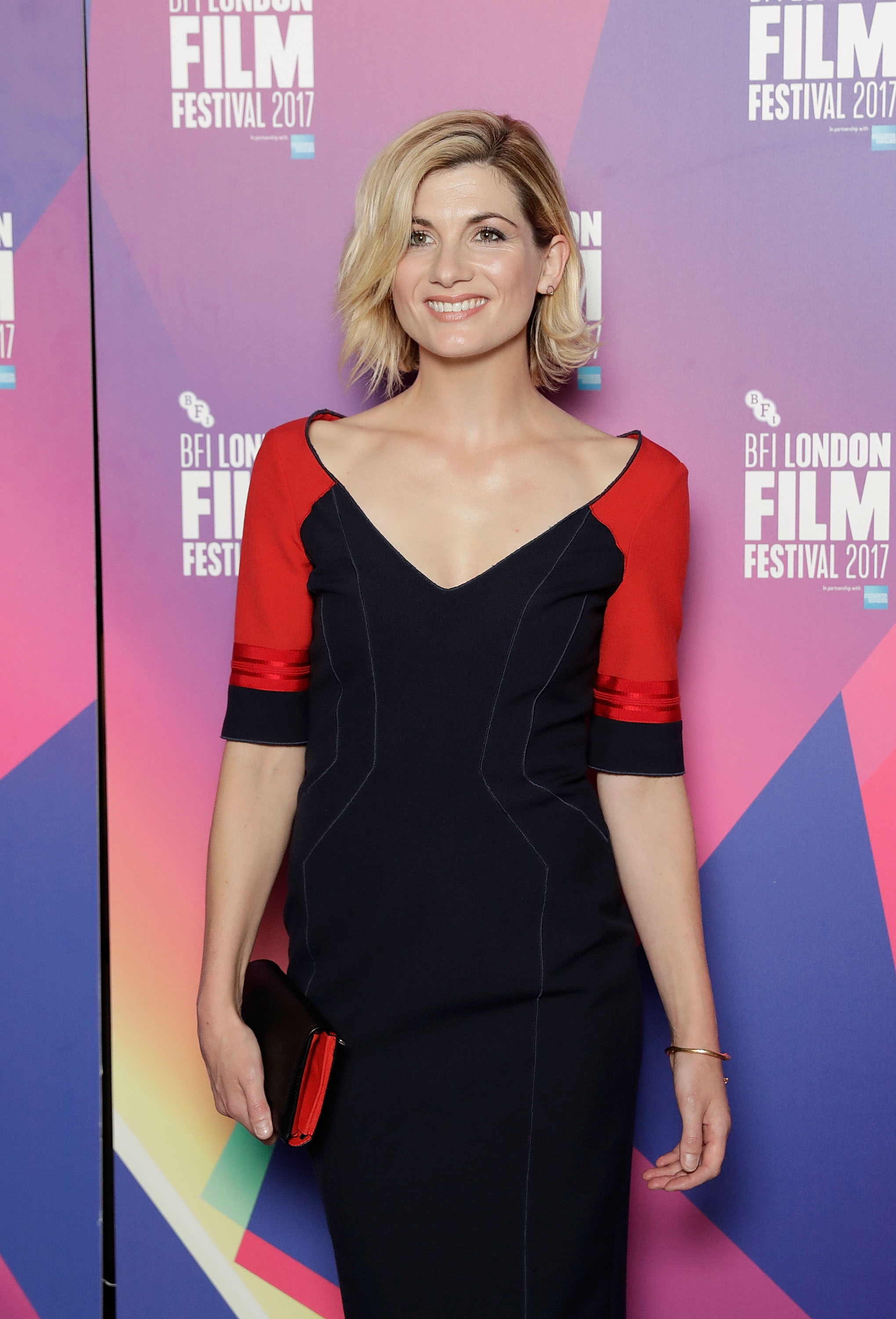Jodie Whittaker (Getty, EH)