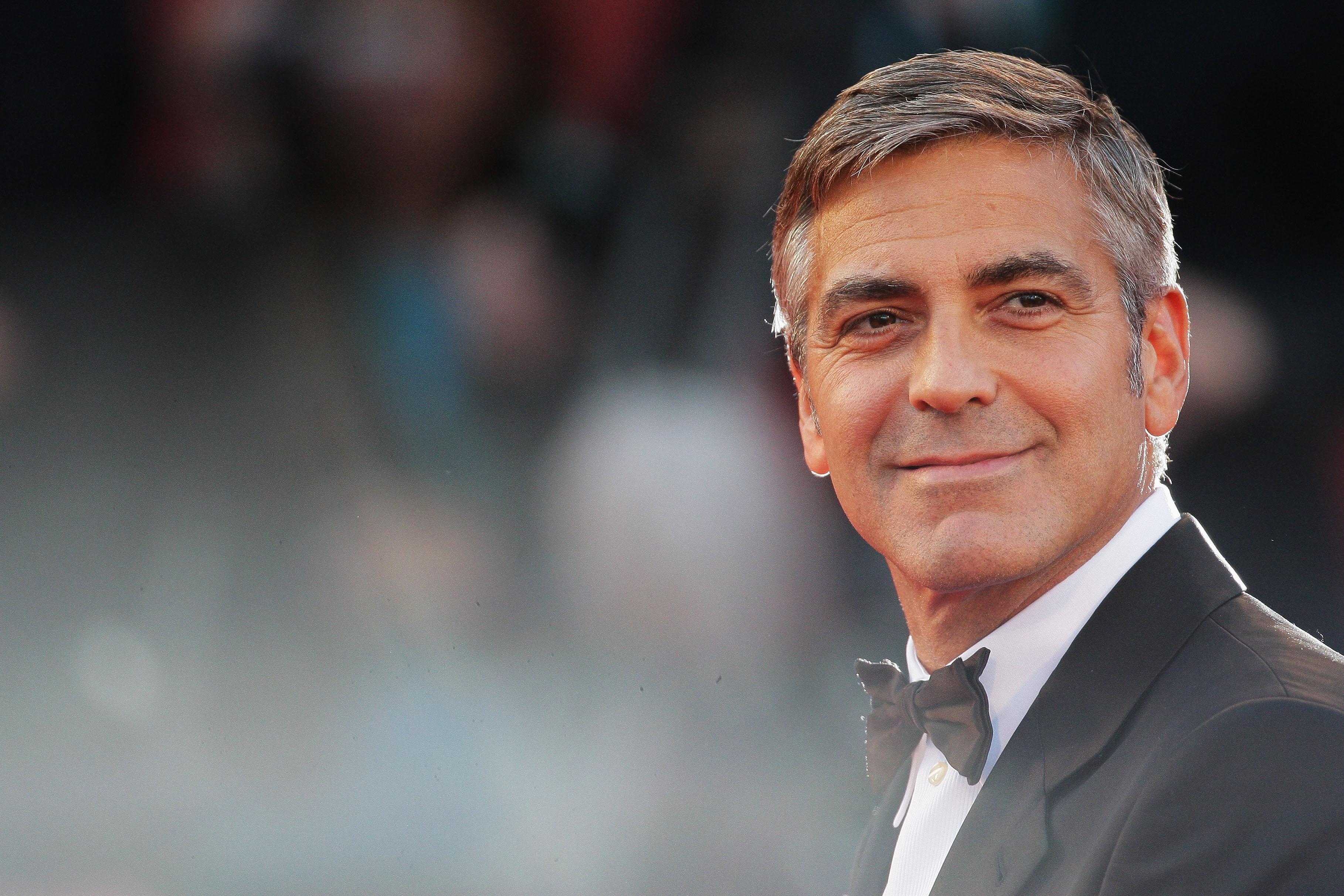George Clooney (Getty, EH)