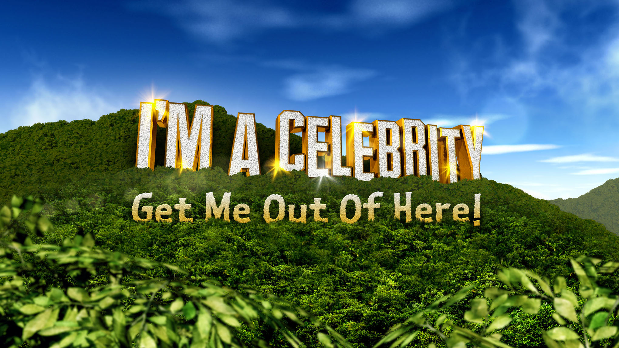Image result for i'm a celebrity get me out of here