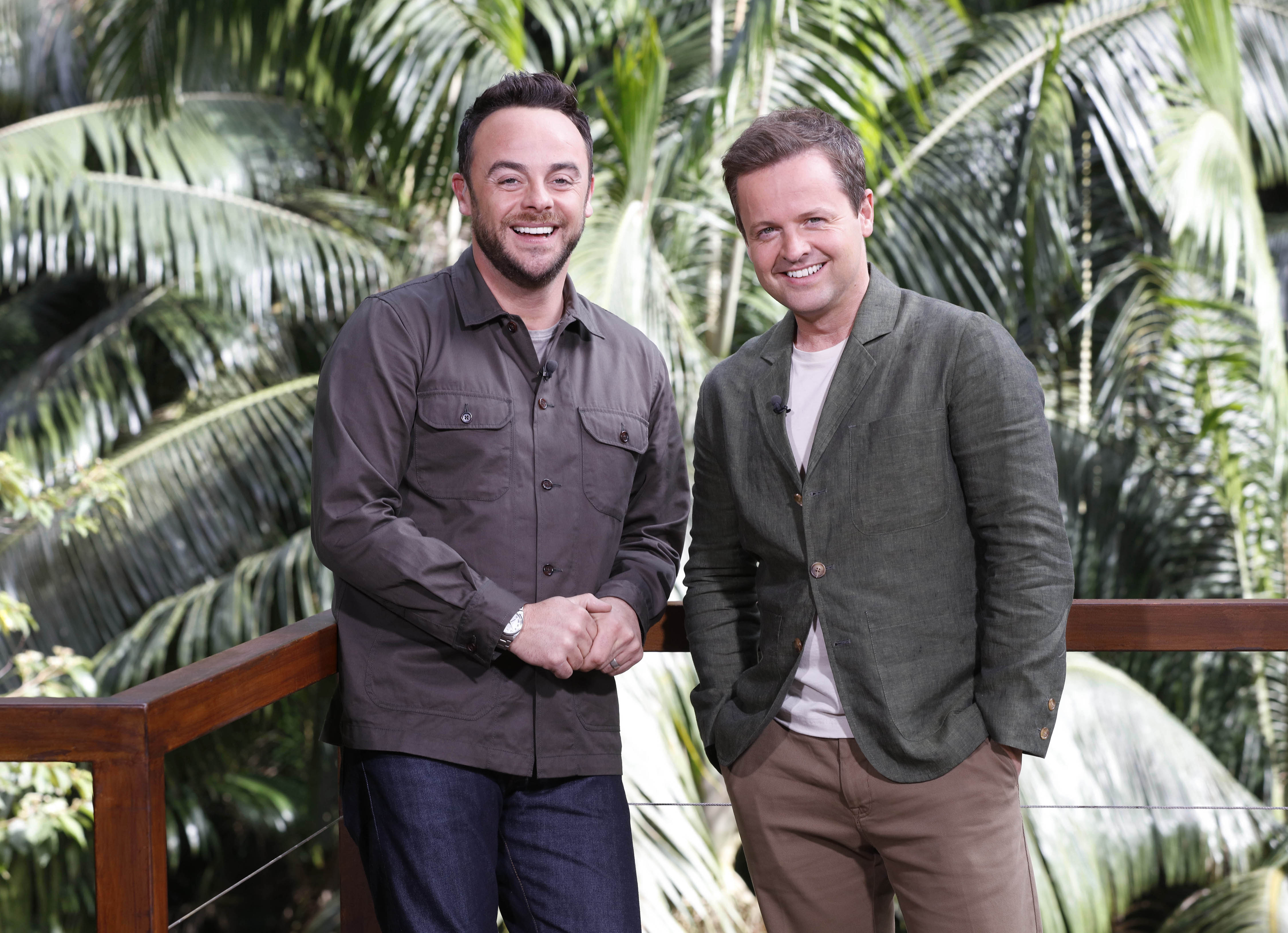 Im a celebrity line up 2019 confirmed meaning