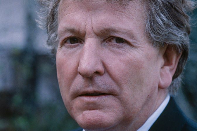 Duty Free star Keith Barron dies aged 83