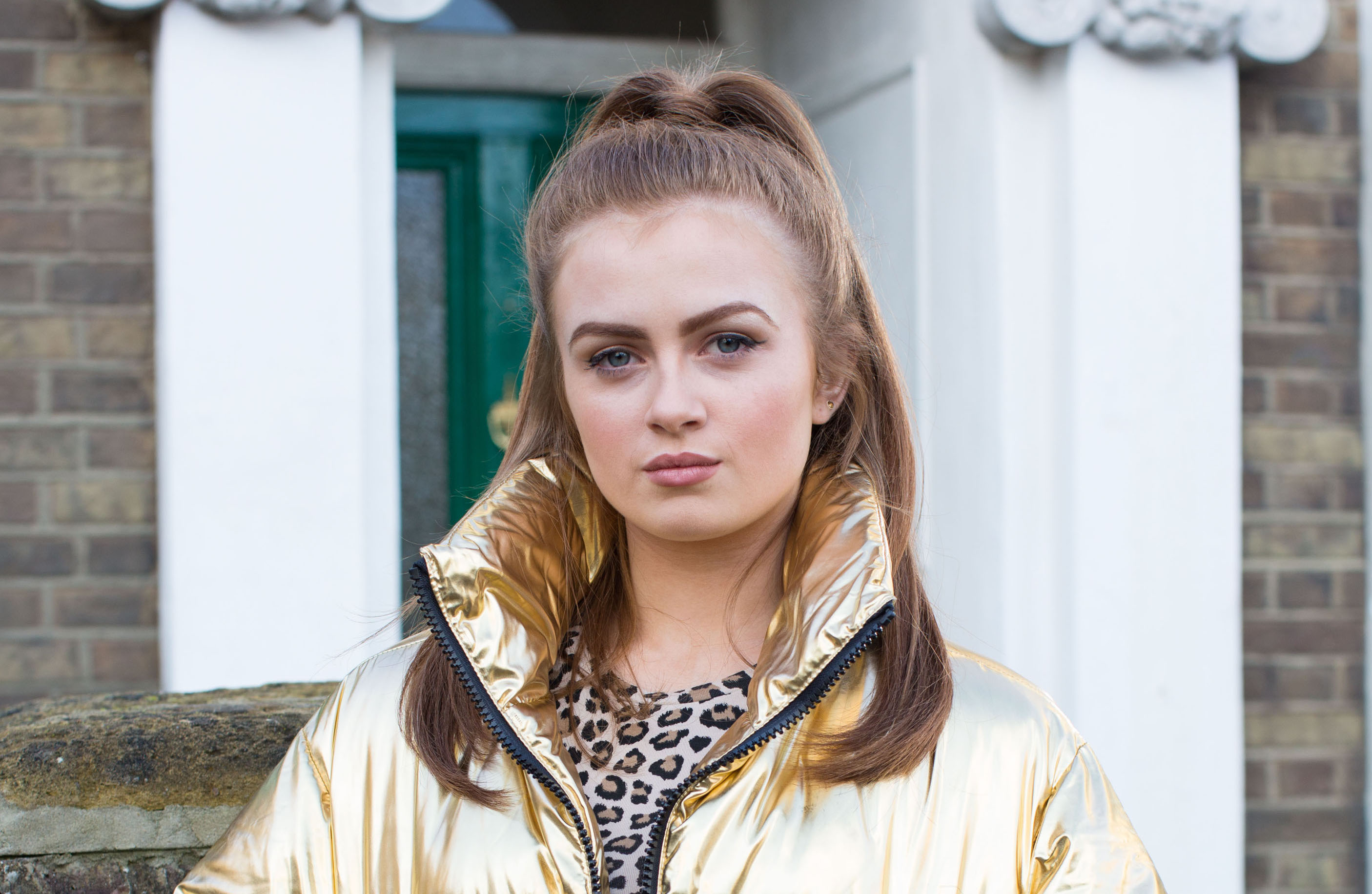 EastEnders - Tiffany Butcher