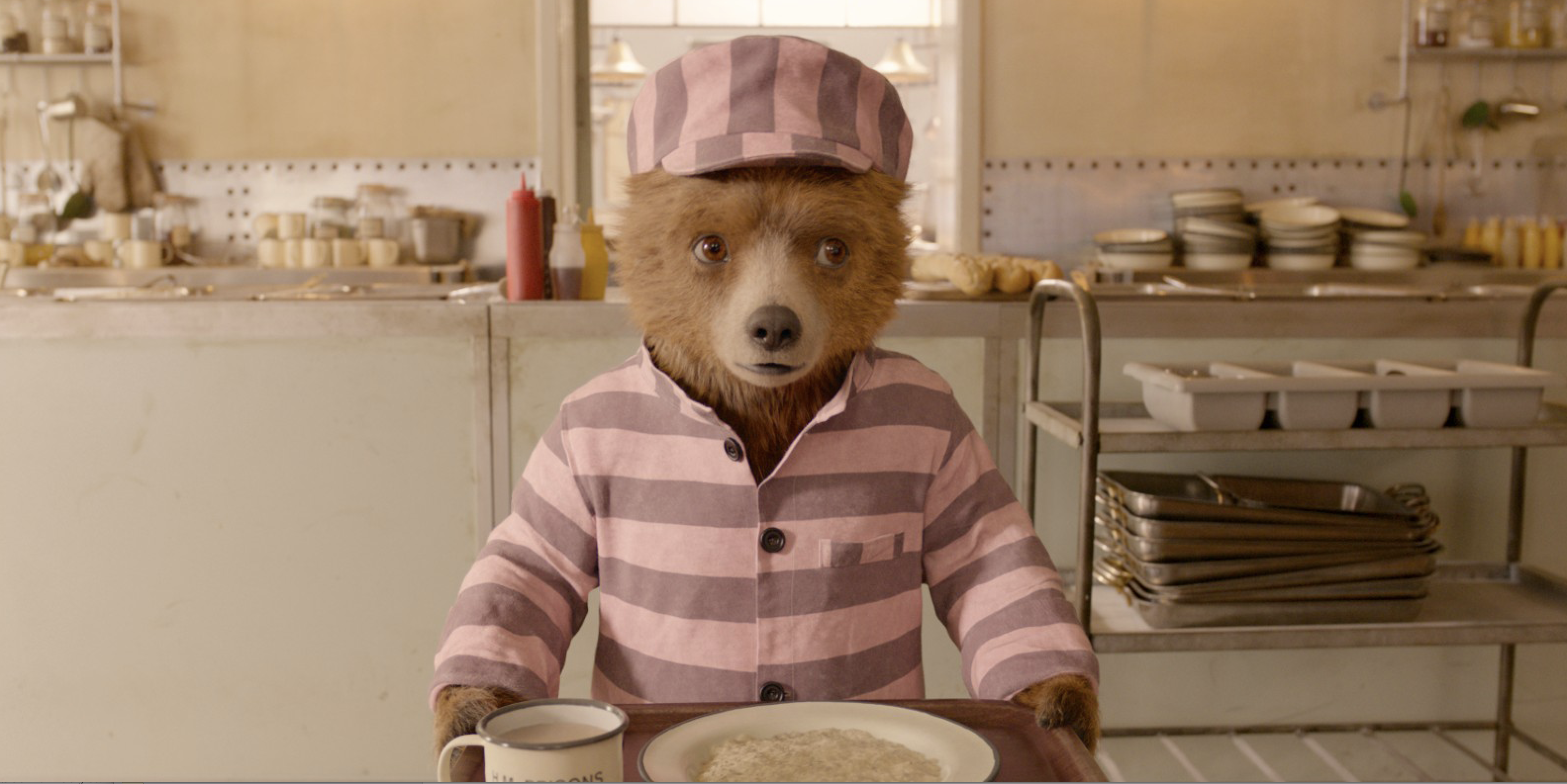 Paddington 2 >> Paddington 2 Review One Of The Best Movies Of The Year Radio Times