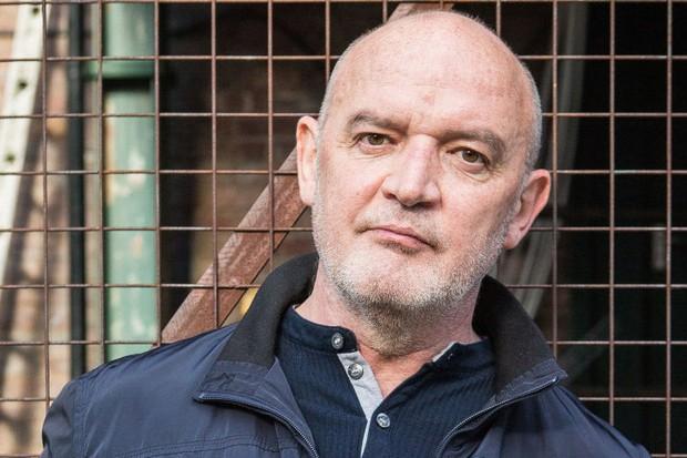 Coronation Street's Pat Phelan - ITV, BD