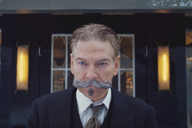 Murder on the Orient Express gets a sequel