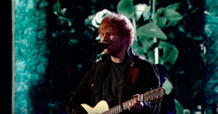 X Factor (Screenshot, BA)