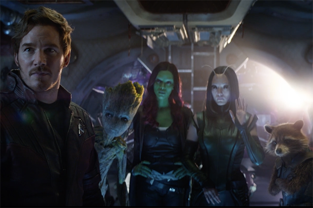 Men Characters Won't Appear In 'Guardians of the Galaxy Vol.3'