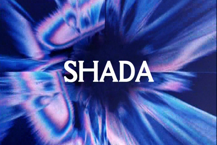 Shada titles