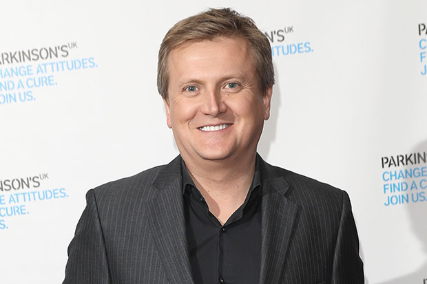BBC star Aled Jones agrees to step down over sexual harassment claim