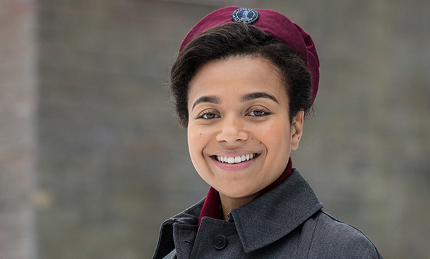 call the midwife leonie elliott