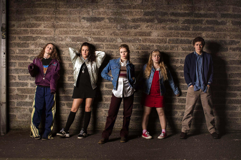 Derry Girls - Channel 4