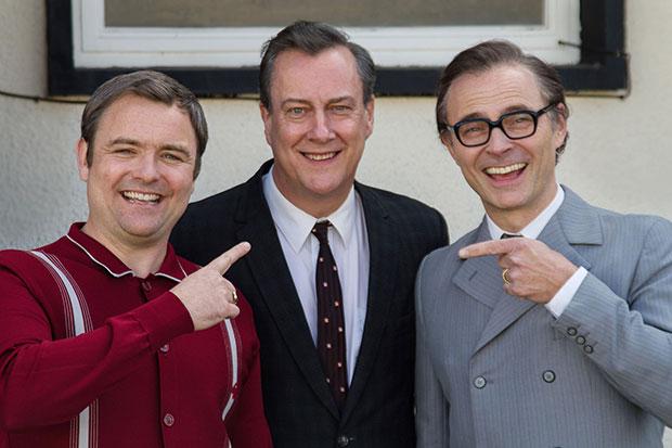 Eric, Ernie & Me, BBC Pictures, SL