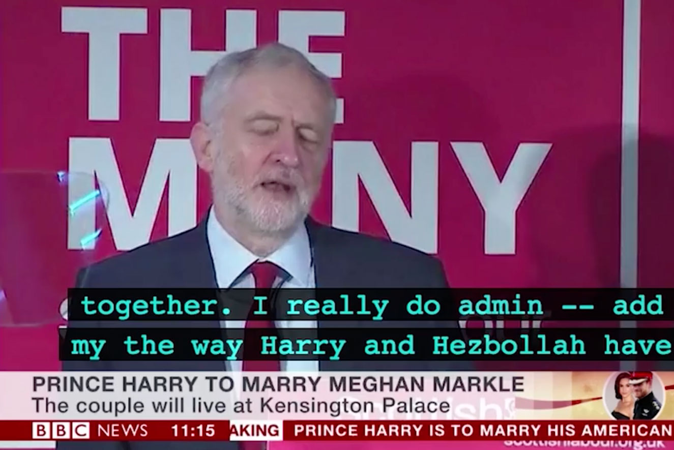 (BBC News screengrab, TL)