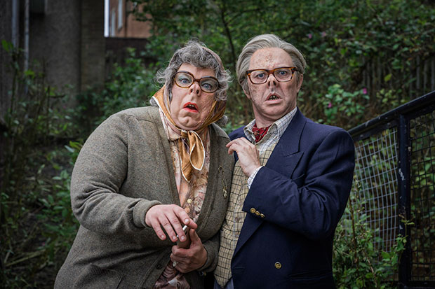 League of Gentlemen, BBC Pictures, SL