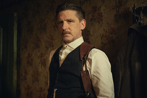 Arthur Shelby, BBC Pictures, SL