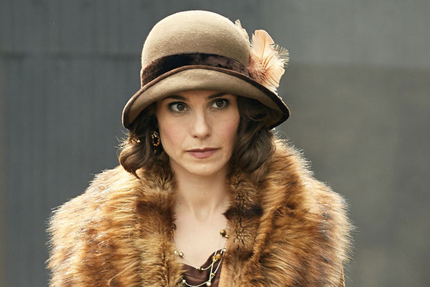 May Carleton, BBC Pictures, SL