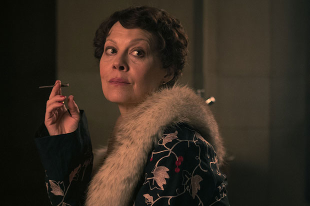 Aunt Polly, BBC Pictures, SL