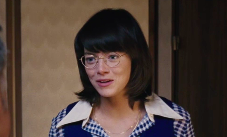 Emma Stone Battle of the Sexes (Screenshot, EH)