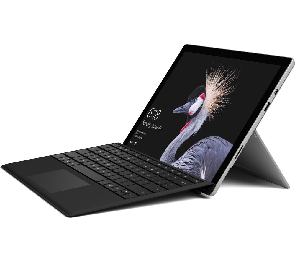 microsoft surface pro currys pc world