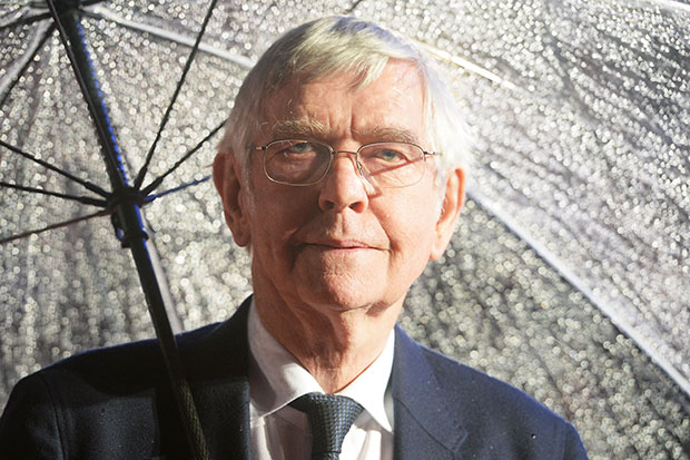 Tom Courtenay, Getty, SL