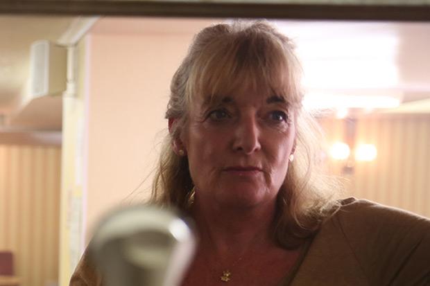 Elizabeth Rider, ITV Pictures, SL