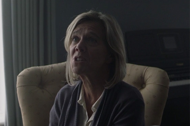 Carolyn Pickles, ITV, SL