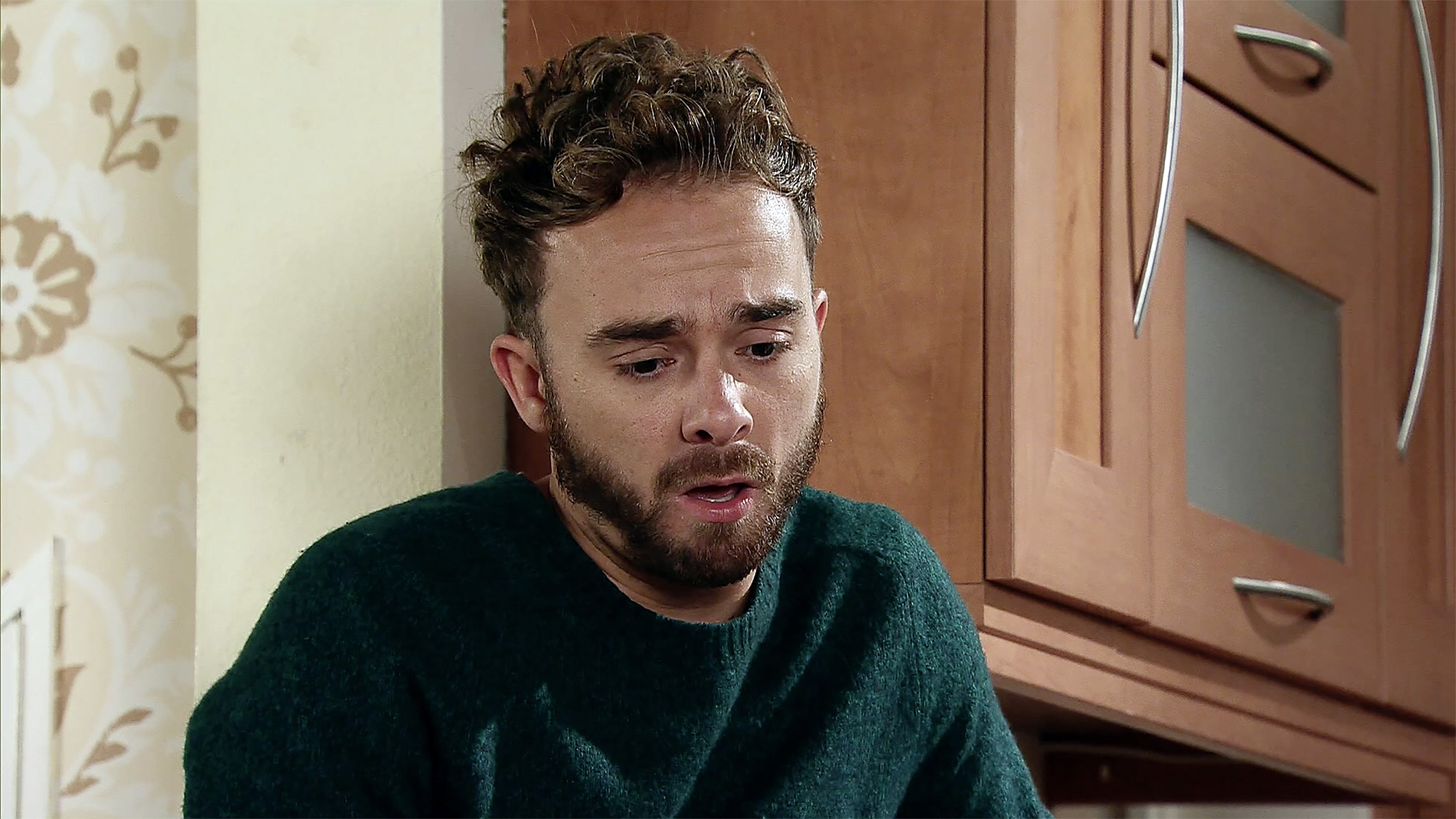 Coronation Street to feature its first male rape storyline