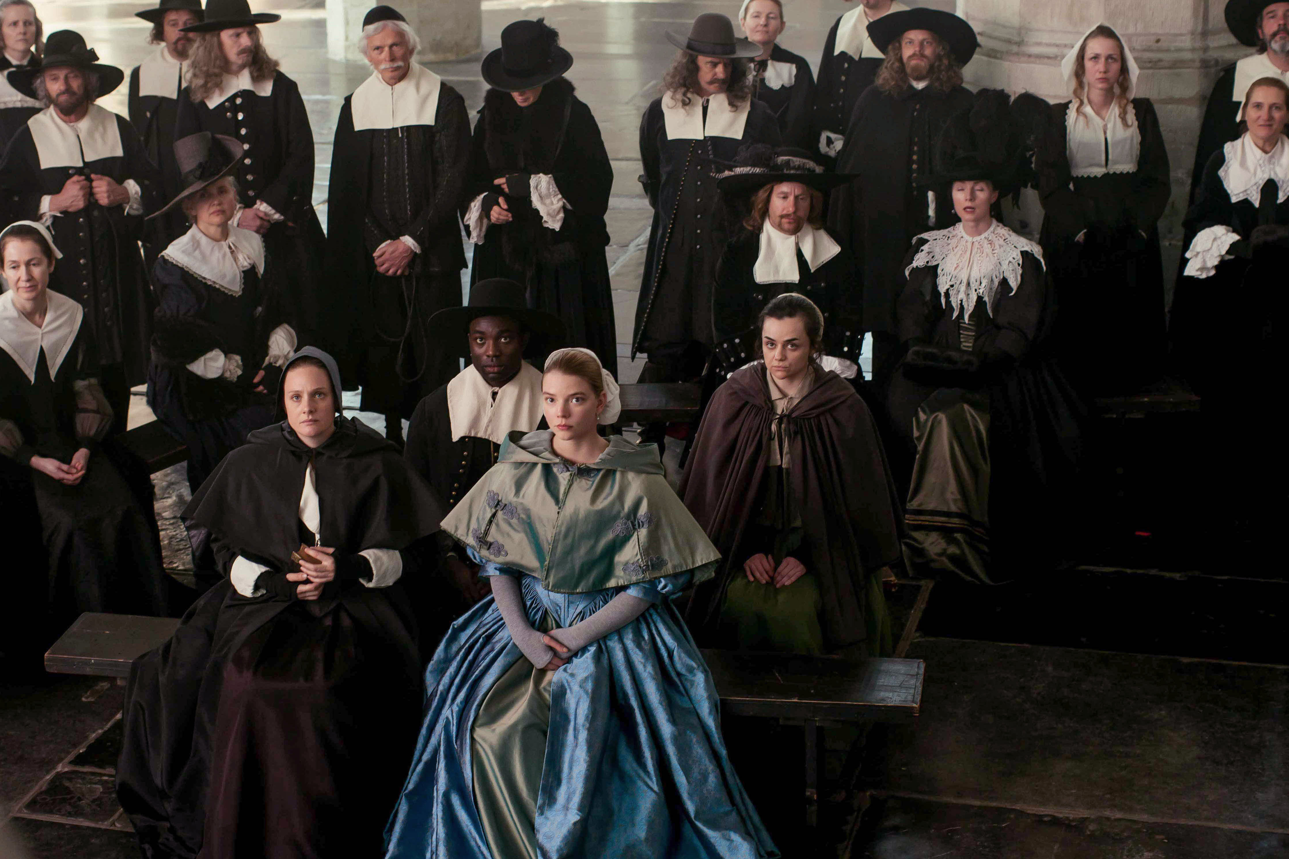 The Miniaturist (BBCPictures,mh)
