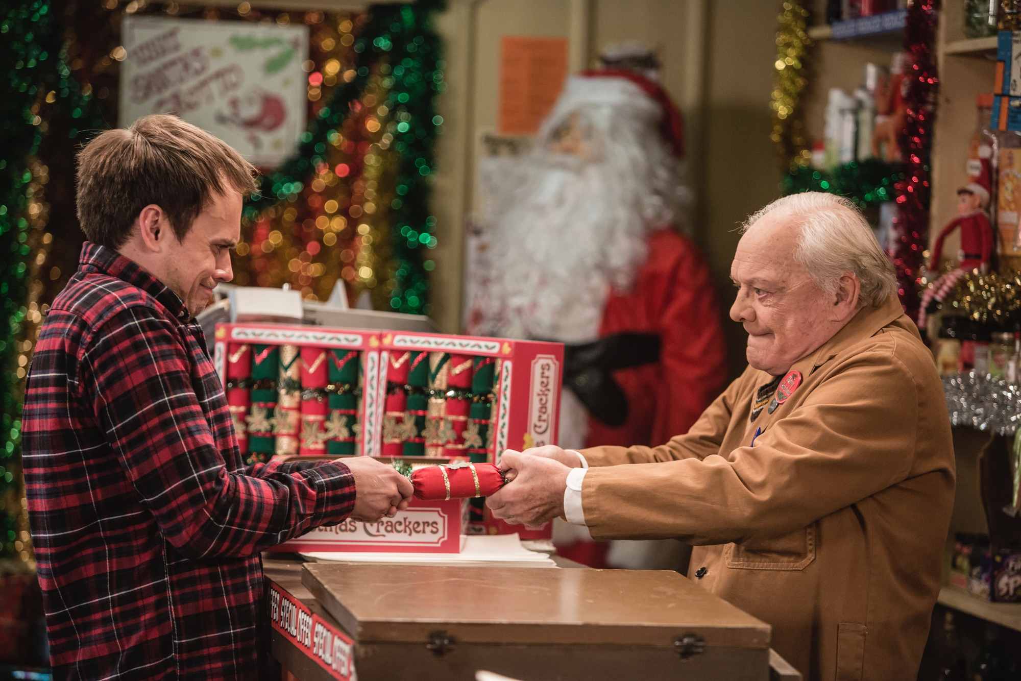 Still Open All Hours Christmas 2017 (BBC, TL)