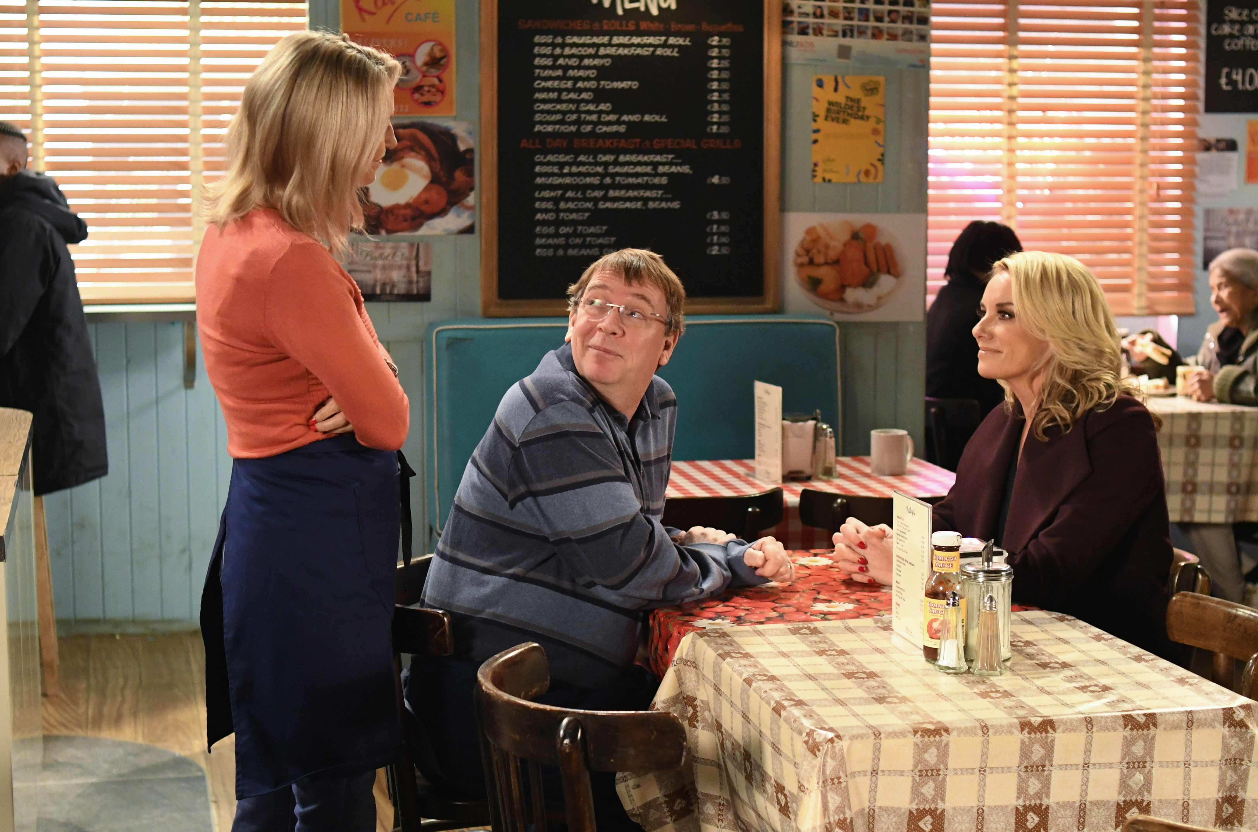EastEnders - January-April 2018 - 5636