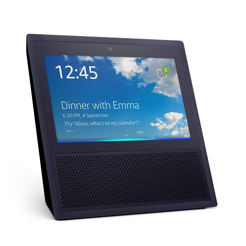 Amazon Echo Show, Amazon.co.uk, TG