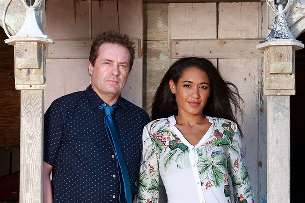 Death in paradise 2018