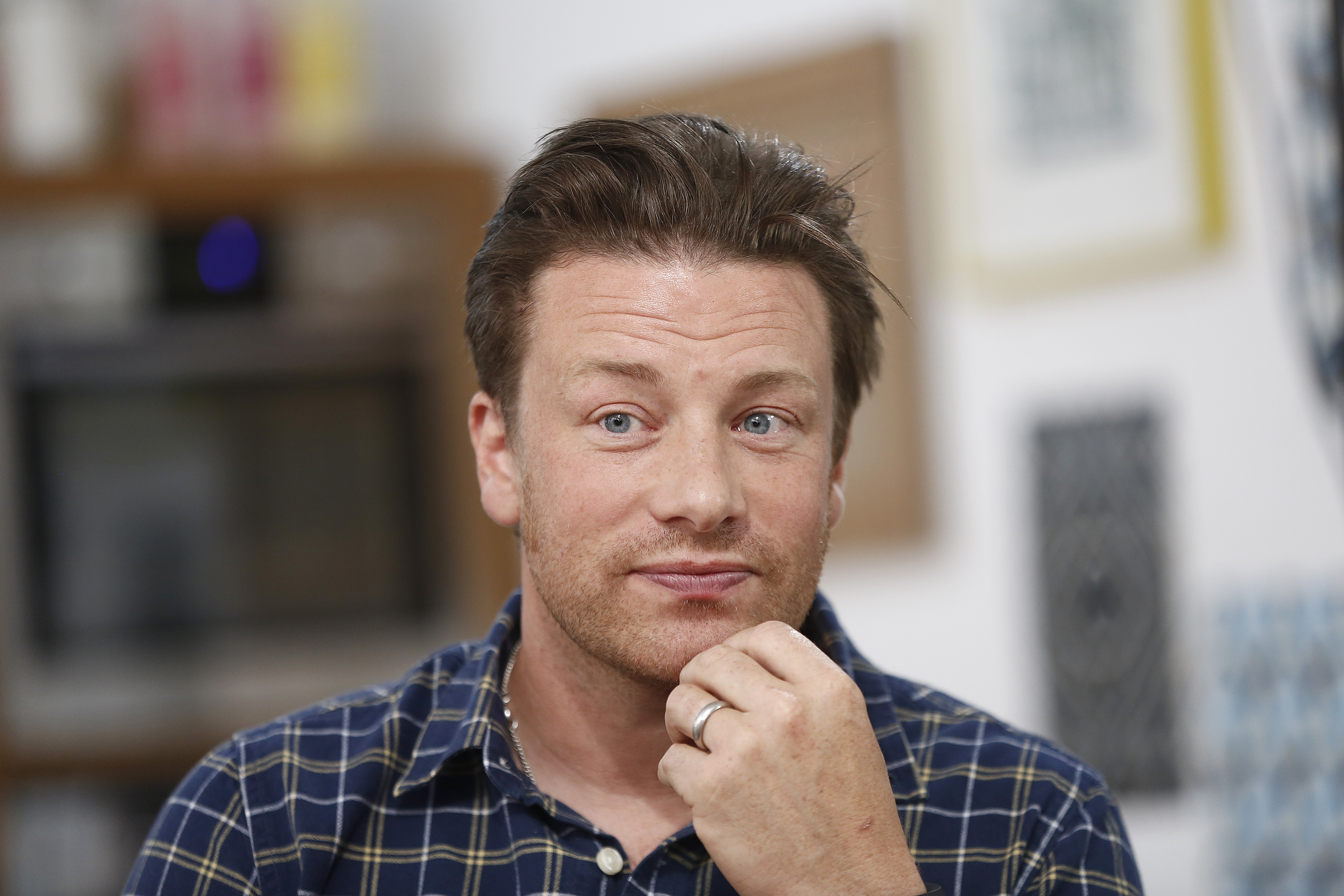 Jamie Oliver (Getty,mh)